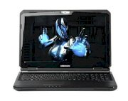 Medion ERAZER X6813 (Intel Core i7-2630QM 2.0GHz, 4GB RAM, 750GB HDD, VGA NVIDIA GeForce GTX 460M, 15.6 inch, Windows 7 Home Premium 64 bit)