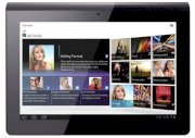 Sony Tablet S (SGPT112US/S) (NVIDIA Tegra 2 1.0GHz, 1GB RAM, 32GB Flash Driver, 9.4 inch, Android OS v3.0)