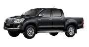 Toyota Hilux 3.0G 4WD MT 2011 Việt Nam