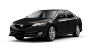 Toyota Camry SE 3.5 AT 2012