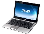 Asus K43SJ-VX462 (Intel Core i3-2330M 2.2GHz, 2GB RAM, 500GB HDD, VGA NVIDIA GeForce GT 520M, 14 inch, PC DOS)
