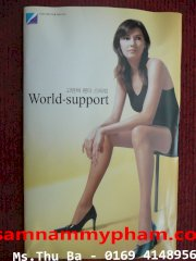 Quần tất nữ World support T1659432