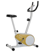 Máy tập đạp - xe đạp - SPIRIT 1260N Upright Magnetic Bike (Manual Tension)