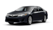 Toyota Camry LE 2.5 AT 2012