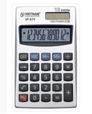 Vietnam Calculator VN-879