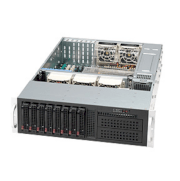 Server SSN T5500-3R3 X5660 (Intel Xeon X5660 2.80Hz, RAM 2GB, HDD 146GB SAS 15K, DVD-RW)