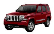 Jeep Liberty Limited Edition 3.7 4x4 AT 2012