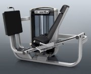 Matrix Fitness G7 Leg Press