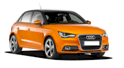 Audi A1 Sportback Attraction 1.6 TDI AT 2011