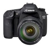 Canon EOS 7D (EF-S 28-135mm F3.5-5.6 IS USM) Lens Kit