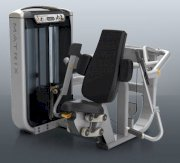 Matrix Fitness G7 Independent Biceps Curl
