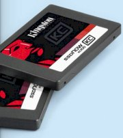 Kingston SSDNow KC100 Series KC100S3B/120G - 120GB - 2.5 inch - SATAII
