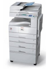 RICOH Aficio MP 2000L2