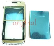 Vỏ Nokia E72 Cafe Original