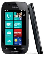 Nokia Lumia 710 Black T-Mobile