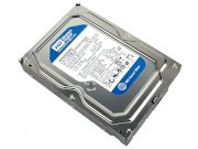 Western Digital Caviar Green 500GB - 7200rpm - 32MB Cache - Sata 3 (WD5000AZDX)