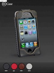 Case iPhone 4S - Thủ công cao cấp TACKE