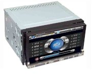 2 DIN Car DVD Player 6.95 inch ARS for All Toyota