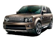 Land Rover Range Rover Sport HSE LUX 5.0 AT 2012