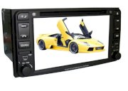 2 DIN Car DVD Player ARS for All Toyota