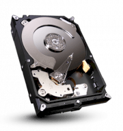 Seagate Barracuda  3TB - 7200rpm - 64MB cache - SATA 6Gb/s (ST3000DM001)