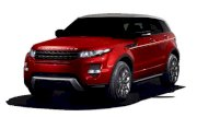 Land Rover Range Rover Evoque Dynamic 2.0 4WD MT 2012