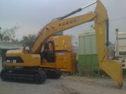 CATERPILLAR  320DD