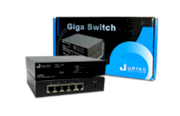 Justec JGS500E 5Port Gigabit Ethernet Switch