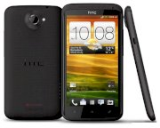 HTC One X S720E (HTC Endeavor/ HTC Supreme/ HTC Edge) 32GB Black