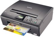 Brother DCP-J125 Compact Inkjet All-in-One