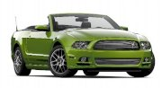 Ford Mustang Convertible 3.7 MT 2013
