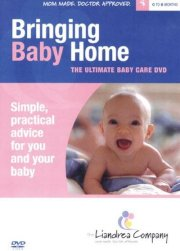 Bringing Baby Home: The Ultimate Baby Care EB065