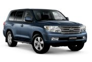 Toyota LandCruiser 200 VX 4.7 AT 2012