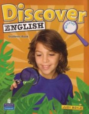 Discover English - Starter