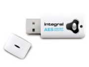 Integral Crypto Mac - FIPS 197 Encrypted USB 16GB