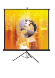 Tripod Screen TRS240 135 inches