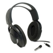 Tai nghe Compucessory Stereo Headset with Volume Control