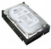 Western Digital 80GB - 5400rpm - 2MB Cache - ATA