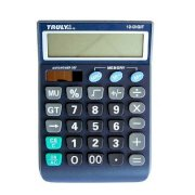 Truly Calculator 866-12