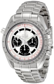 Omega Men's 3582.31 Speedmaster Broad Arrow Chronograph Watch