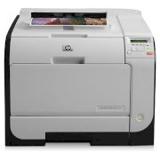 HP LaserJet Pro 400 color Printer M451nw (CE956A)