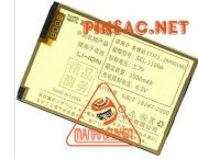 Pin Scud cho HTC Touch Pro 2, Touch Pro II, T7373, T7377
