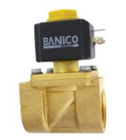 Direct acting normally closed Banico 20B