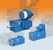 Asynchronous vectorial servomotors MA series - Magnetic MA 71 M F1