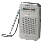Panasonic RF-P50 POCKET AM/FM