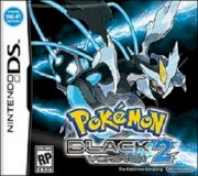 Pokemon Black White 2 (XBox 360)