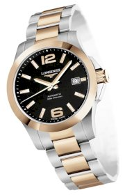 Đồng hồ đeo tay Longines Conquest L3.676.5.56.7