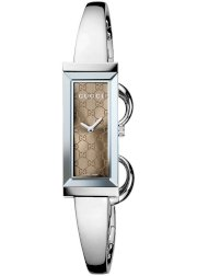 Gucci Women's YA127510 G-frame Watch