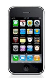 Apple iPhone 3G S (3GS) 8GB Black (Bản quốc tế) 2012