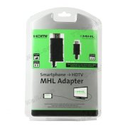 MHL Adapter Smartphone to HDTV